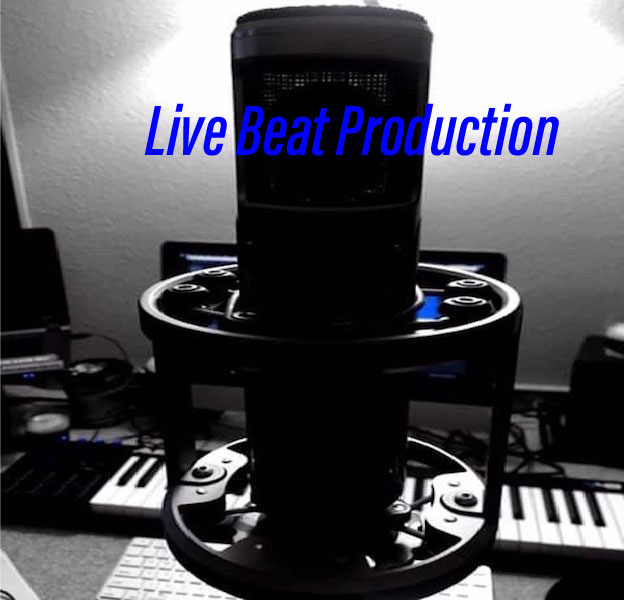 Live Beat Production - Beats