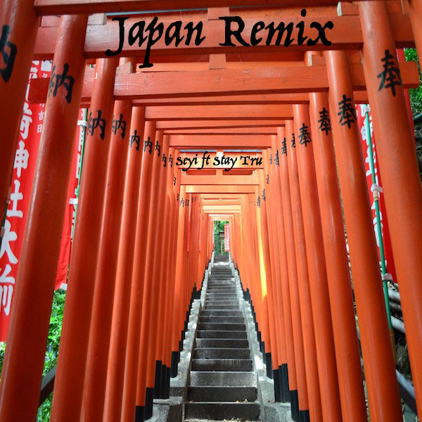 Seyi ft Stay Tru - Japan Remix
